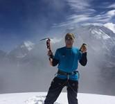 Pemba Tenjing Sherpa – Sirdar