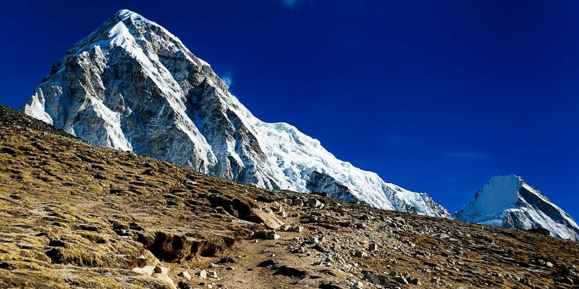 Kala Pather & Everest BC Trek