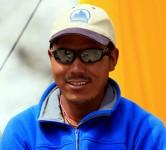 Lhakpa Nuru Sherpa – Climbing Sherpa