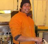 Phurba Gharti Bhote – Trekking Cook