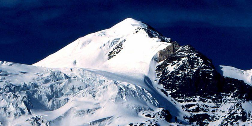 Chulu West – 6419 m.