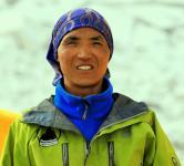 Nigma Chhiri – Climbing Sherpa