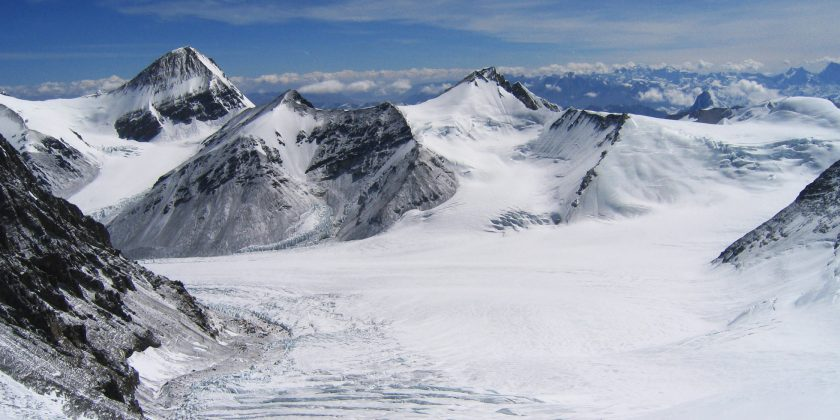 Lhakpa Ri Expedition