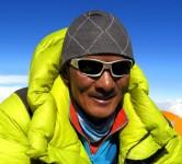 Phurba Tashi Sherpa – Sirdar