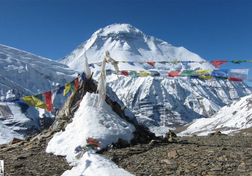 Around Dhaulagiri Treks