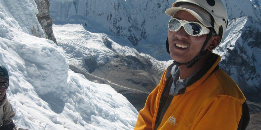 Ama Dablam Expedition -2019