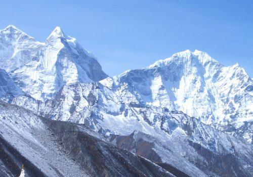 Makalu Expedition