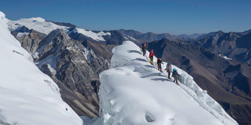 Manaslu Expedition 2017 (24 Days)
