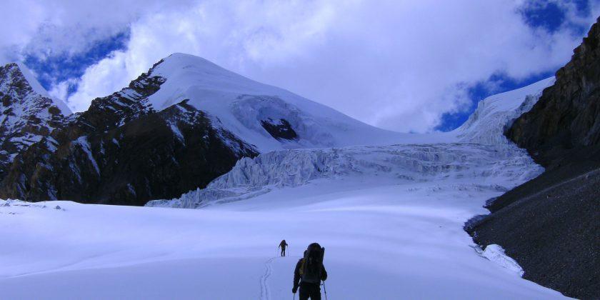 Saribung Expedition 2019