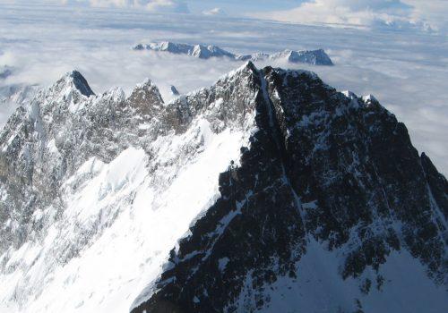 Lhotse Expedition-2018