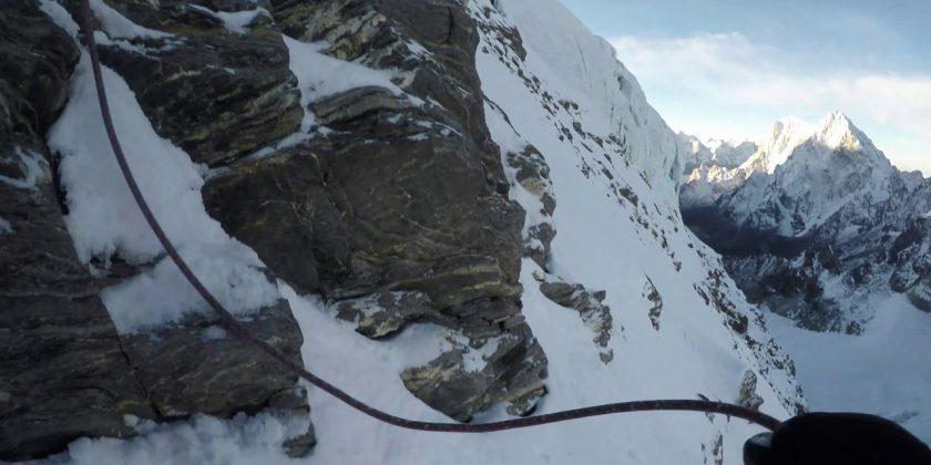 Nirekha Peak – 6151 m.