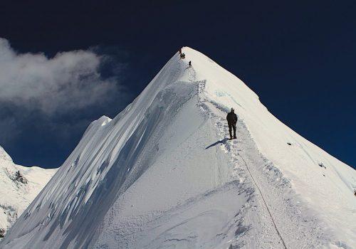Island Peak (Imja-tse)