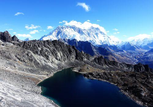 Trekking Holidays in Nepal