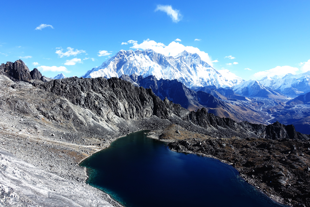 Best Trekking In Nepal Expedition Mountain Experience