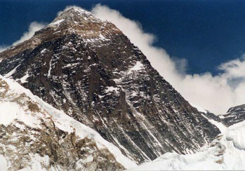 Trek the Himalayas