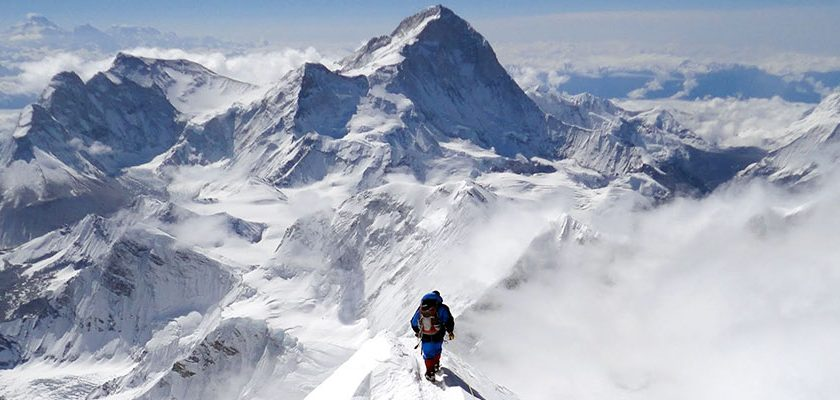 Expedition in Nepal 2018