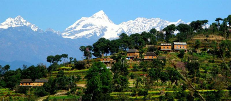 7-Day Kathmandu Valley Treks