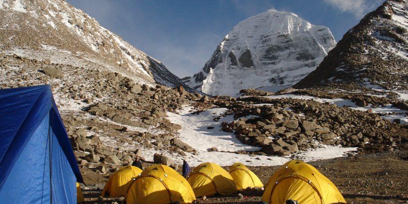 Mountain Experience also organizing Mt. Kailash Circuit Trek